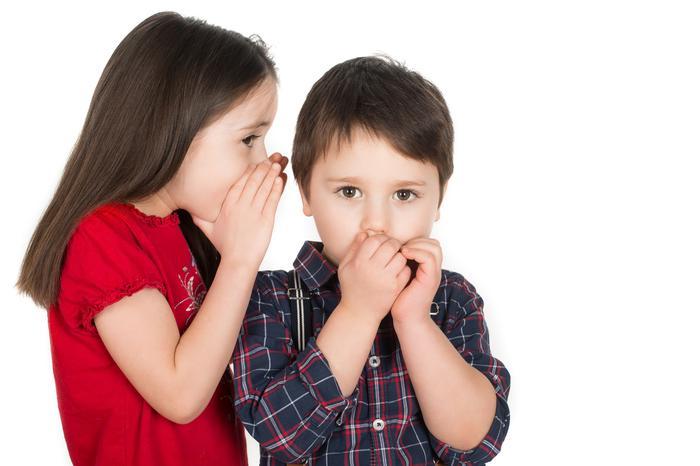 Çocukların yalan söylemesinin altında psikiyatrik sebep olabilir