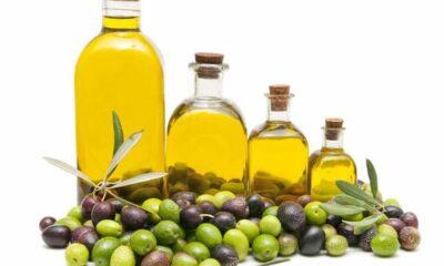 Doğal mucize zeytinyağının vücudumuza 9 faydası