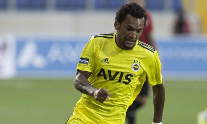 Fenerbahçe Jailson'u satıyor