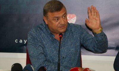 """""""Fenerbahçe maçına kadar birkaç transfer daha yapacağız"""""""