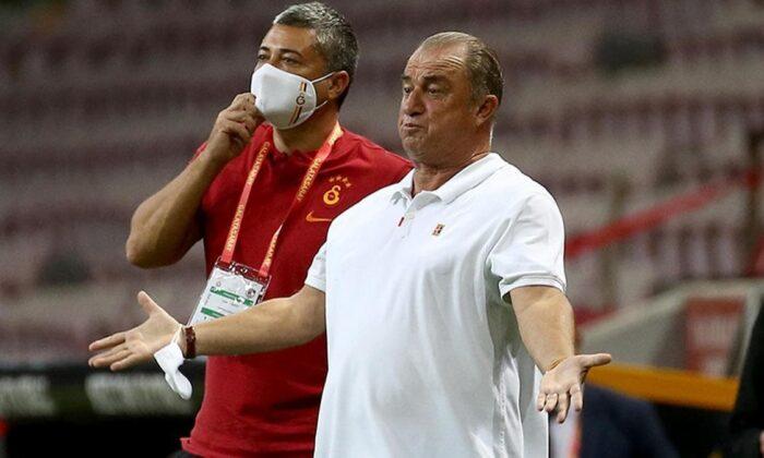 Galatasaray'ın iki yeni transferi UEFA listesinde yer almadı