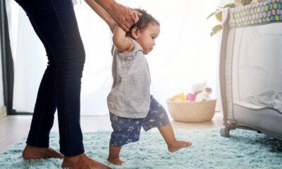 Geç yürüyen çocuklarda Duchenne Musküler Distrofisi hastalığı…