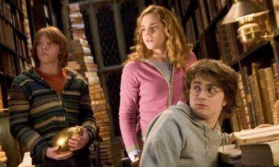 Harry Potter ve Ateş Kadehi filminin oyuncuları kim? Harry Potter ve Ateş Kadehi konusu…