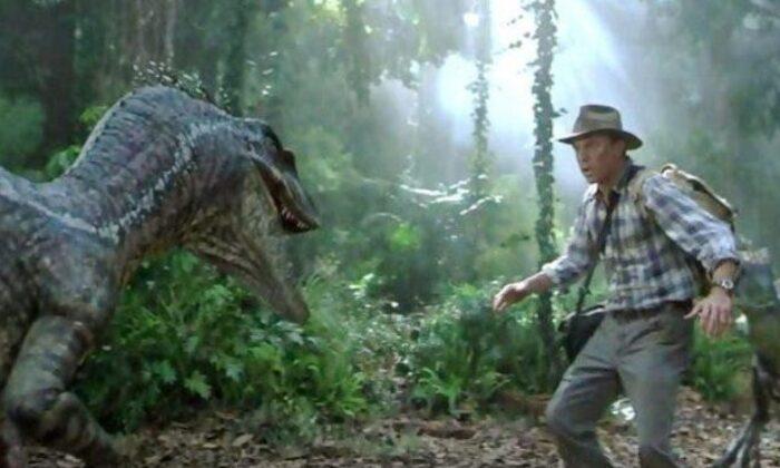 Jurassıc Park 3 filmi ne zaman vizyona girmiştir? Jurassıc Park 3 konusu ve oyuncuları…