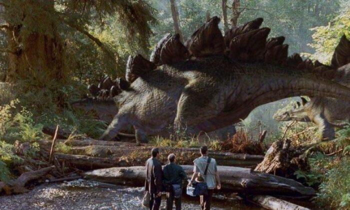 Kayıp Dünya: Jurassic Park filminin konusu ne?