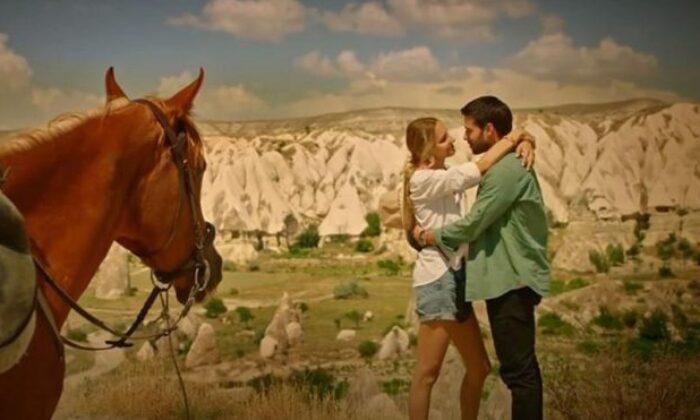 Maria ile Mustafa dizisi yayın tarihi belli oldu! Maria ile Mustafa ne zaman başlıyor? İşte dizinin oyuncuları, konusu ve fragmanı…