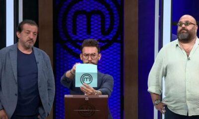 MasterChef eleme adayları belli oldu! Mehmet şef iki yarışmacıyı dışarı attı!
