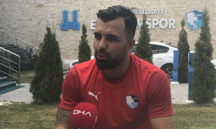 """""""Mehmet Özdilek'in şampiyonlukta çok etkisi oldu"""""""