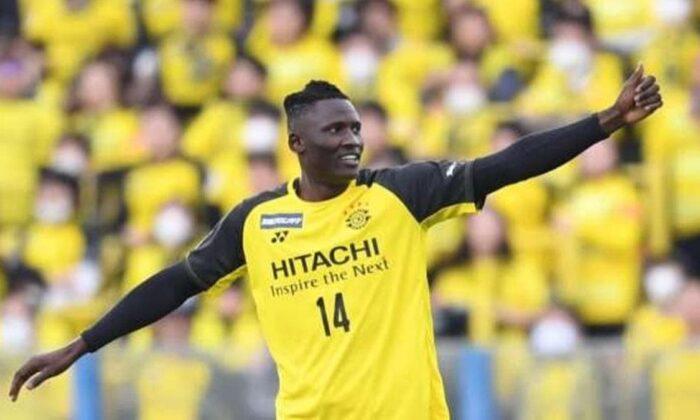 Michael Olunga için Beşiktaş iddiası