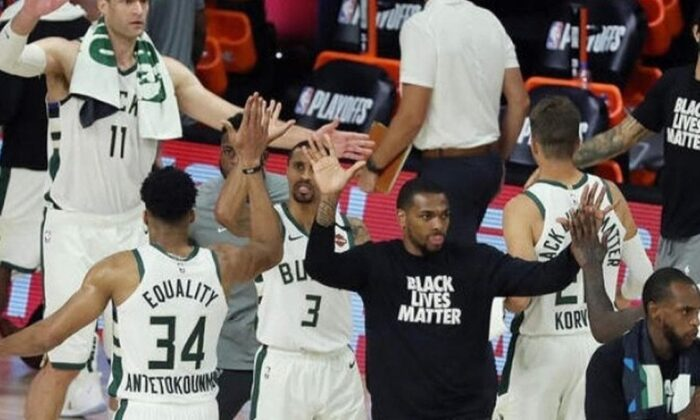 NBA'de tarihi protesto! Maçlar iptal edildi