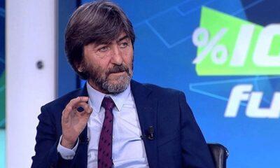 """Rıdvan Dilmen: """"Sergen Hoca, Kalinic'i alıyoruz dedi"""""""