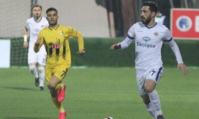 Samed Ali Kaya, Menemenspor'a dönüyor