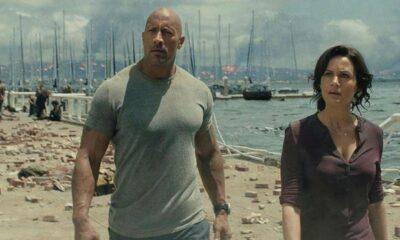 San Andreas Fayı filmi konusu ve oyuncu kadrosu