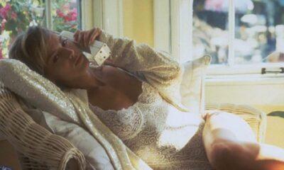 Sharon Stone'dan şaşırtan itiraflar: Boğazım kesildi, yıldırım çarptı…