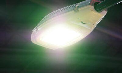 Sokak lambaları ve ışıklı panolar meme kanseri riskini artırabilir