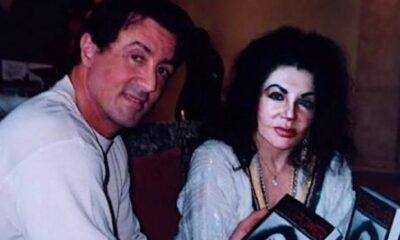 Son dakika… Jackie Stallone hayatını kaybetti