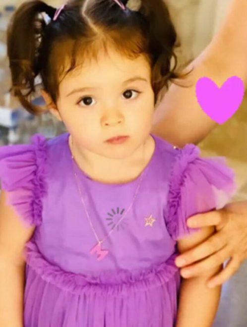 Şükran Ovalı kızının yeni yaşını kutladı