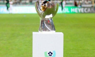 Süper Kupa Katar'da oynanacak