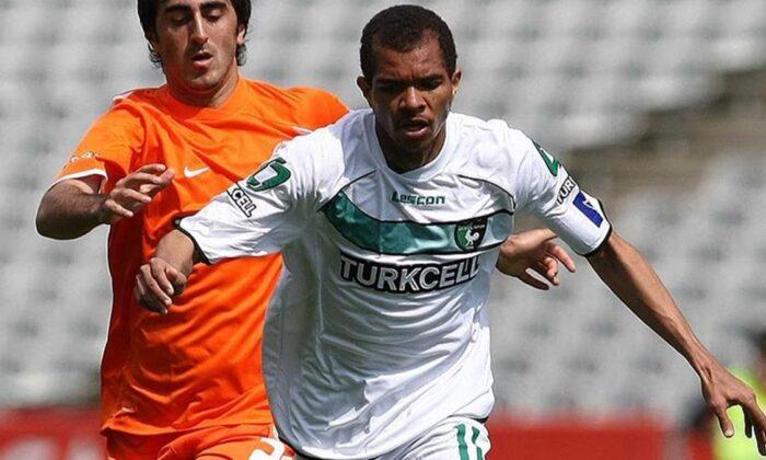 Süper Lig'in en hızlı golcüsü Darryl Roberts