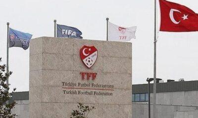 TFF, 7 Süper Lig ekibini PFDK'ya sevk etti