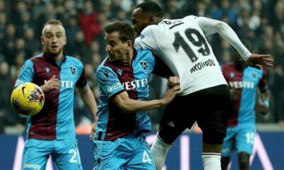 Trabzonspor Doğan Erdoğan'ın sözleşmesini feshetti