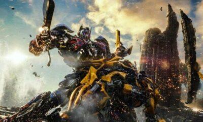 Transformers 5: Son Şövalye konusu ve oyuncuları