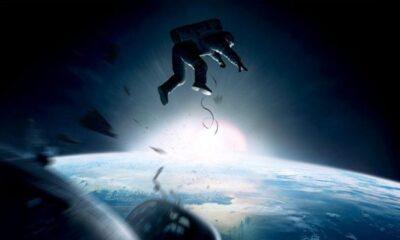 Yerçekimi filmi kaç yılında çekilmiştir? Yerçekimi konusu ve oyuncuları…