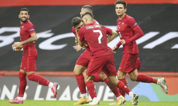 A Milli Takım, FIFA sıralamasında düşüşe geçti