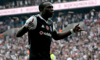 Aboubakar için Süper Lig iddiası