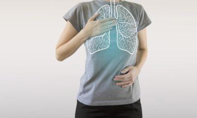 Akciğer sağlığına iyi gelen 20 faydalı besin