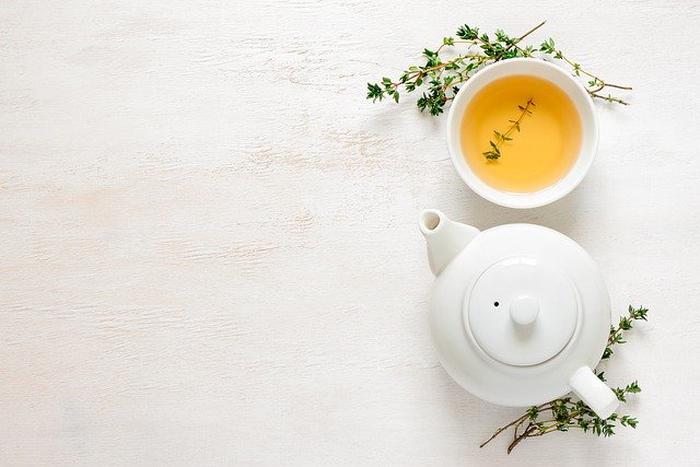 8- Yeşil çay