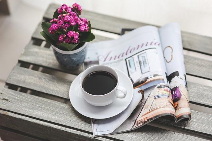 15- Kahve