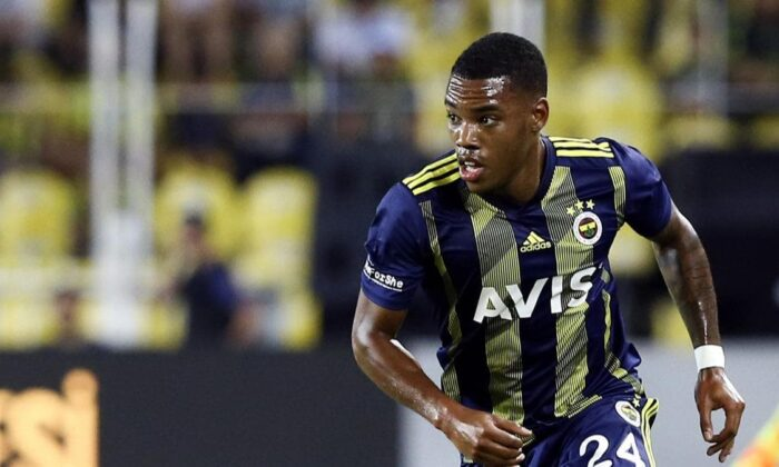 Al Ittihad Fenerbahçe'den Rodrigues için 2,5 milyon euro istedi