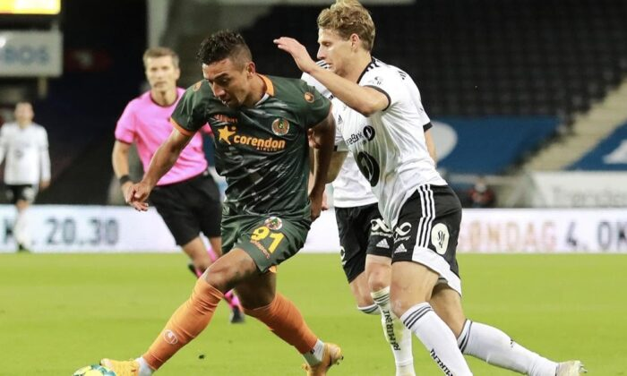 Alanyaspor'da penaltı isyanı: Oyunun kaderini etkiledi
