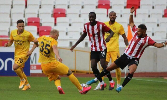 Ankaragücü ile Sivasspor, Başkent Kupası için kapışacak