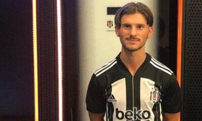 Beşiktaş, Abdullah Aydın'ı transfer etti
