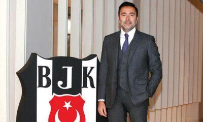 """Beşiktaş Asbaşkanı Emre Kocadağ: """"Montero yarın İstanbul'da olacak"""""""