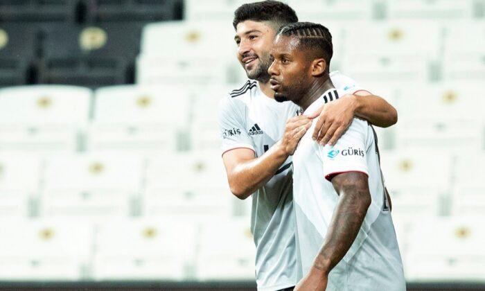 Beşiktaş'ta maç sonu inanılmaz tepki
