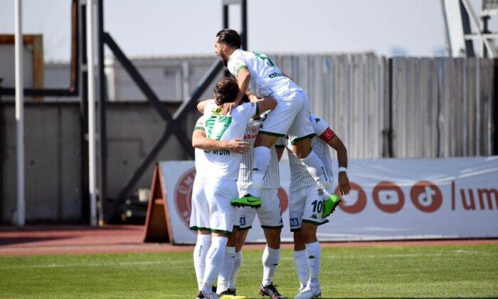 Bursaspor – Balıkesirspor maçında savunma alarmı!