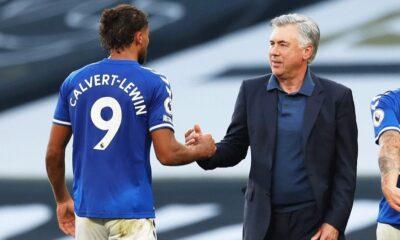 Carlo Ancelotti Everton'a 8 yıl sonra bir ilk yaşattı
