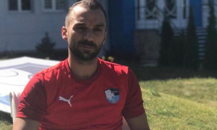 """Cenk Ahmet: """"Yabancı oyuncu gelsin ama katkı sağlasın"""""""