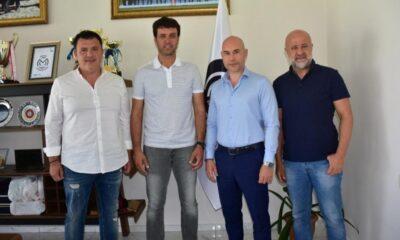 Cihat Arslan Manisa FK'dan ayrıldı