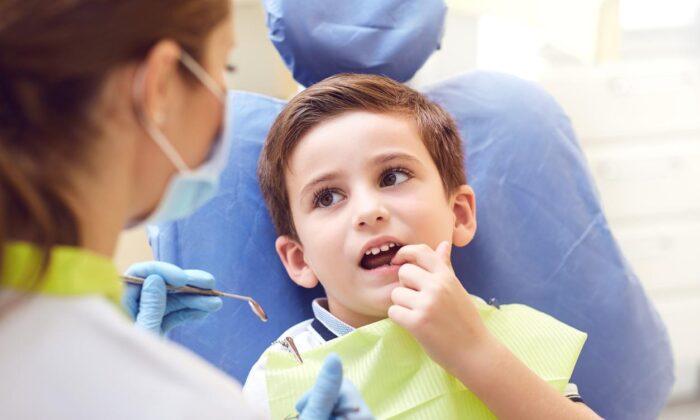 Çocuklarda diş ağrısına ne iyi gelir? Çocuklarda diş ağrısını…