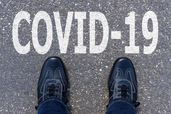 Covid-19 mutasyona uğradı!
