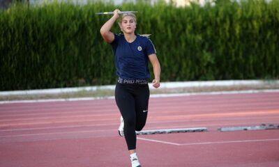 """Eda Tuğsuz: """"Türk sporunun lokomotifi Fenerbahçe"""""""