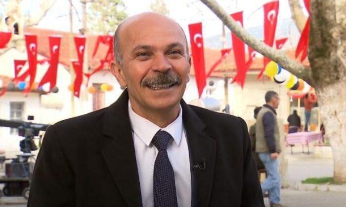 Emin Gürsoy, Kuruluş: Osman oyuncu kadrosuna dahil oldu!