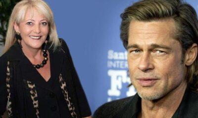 'Evlilik vaadiyle beni kandırdı' diyen kadın Brad Pitt'e dava açtı