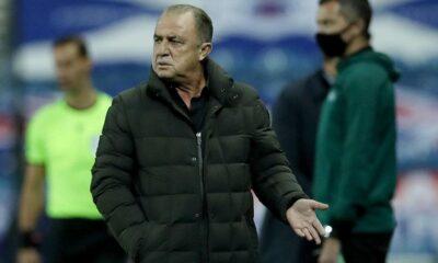 Fatih Terim: Gitmek isteyen kimse varsa… Burası Galatasaray!