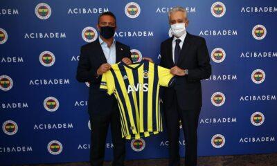 Fenerbahçe'de dev buluşma! Ali Koç ve Mehmet Ali Aydınlar…