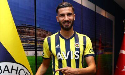 Fenerbahçe, Kemal Ademi'yi resmen açıkladı